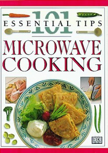 Microwave Cooking - DK Publishing