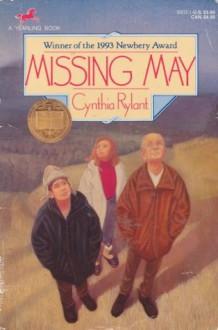 Missing May - Cynthia Rylant