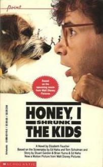 Honey, I Shrunk the Kids - Elizabeth Faucher