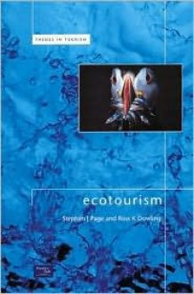 Ecotourism - Stephen J. Page, Ross K. Dowling