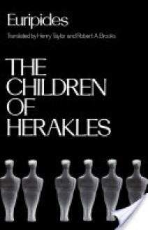 The Children of Herakles - Euripides