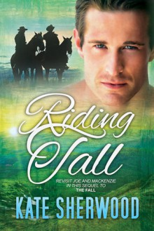 Riding Tall - Kate Sherwood