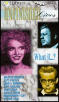Unfinished Lives - Anthony Heald, Reader's Digest Association, Paul Winfield, Joanna Cassidy