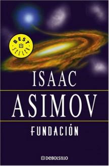 Fundación - Isaac Asimov, Pilar Giralt Gorina