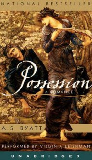 Possession (Audio) - A.S. Byatt, Virginia Leishman