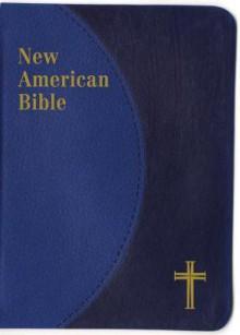 St. Joseph Personal Size Bible - Anonymous