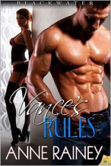 Vance's Rules - Anne Rainey
