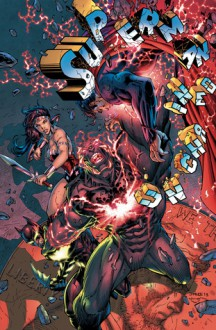 Superman Unchained #7 - Scott Snyder, Jim Lee