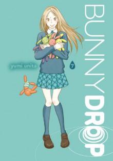Bunny Drop 7 - Yumi Unita, 宇仁田ゆみ