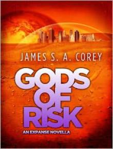 Gods of Risk: An Expanse Novella - James S.A. Corey
