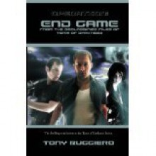 Operation: End Game - Tony Ruggiero