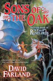 Sons of the Oak - David Farland