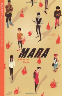 Mara - Veronica Bane