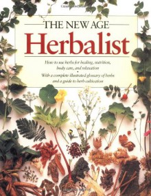The New Age Herbalist - Richard Mabey