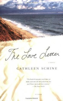 The Love Letter - Cathleen Schine