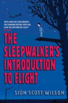 The Sleepwalker's Introduction to Flight - Siôn Scott-Wilson