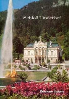 Schlob Linderhof - Gerhard Hojer, Elmar D Schmid