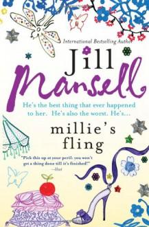 Millie's Fling - Jill Mansell