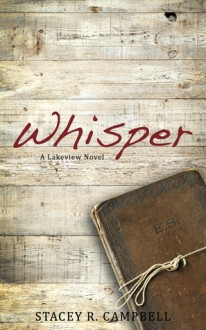 Whisper - Stacey R. Campbell