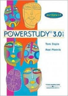 Powerstudy Version 3.0 CD-ROM - Tom Doyle, Rod Plotnik