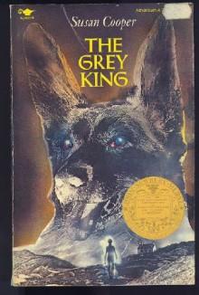 The Grey King - Susan Cooper