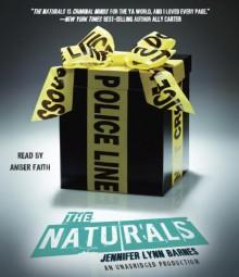The Naturals - Jennifer Lynn Barnes, Amber Faith