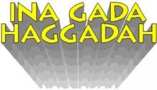 Ina Gada Haggadah - Craig Buck