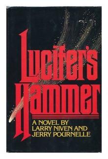 Lucifer's Hammer - Larry Niven, Jerry Pournelle