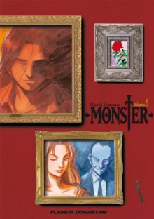 Naoki Urasawa's Monster, Volume 6 - Naoki Urasawa, Naoki Urasawa