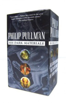 Northern Lights - Philip Pullman