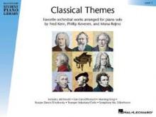 Classical Themes - Level 2: Hal Leonard Student Piano Library - Hal Leonard Publishing Company, Mona Rejino, Fred Kern