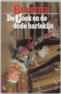 De Cock en de dode harlekijn - A.C. Baantjer