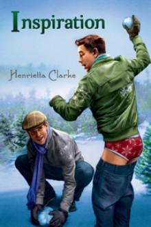 Inspiration - Henrietta Clarke
