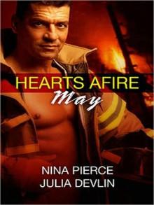Hearts Afire: May - Nina Pierce