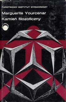 Kamień filozoficzny - Marguerite Yourcenar