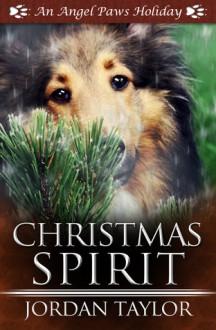 Christmas Spirit - Jordan Taylor