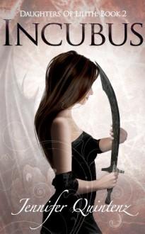 Incubus - Jennifer Quintenz