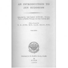 Introduction to Zen Buddhism/A Manual of Zen Buddhism - D.T. Suzuki