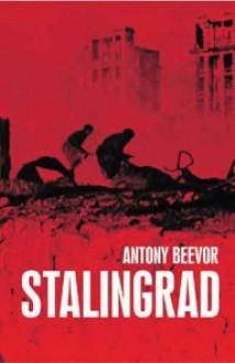 Stalingrad - Antony Beevor, Bertil Knudsen