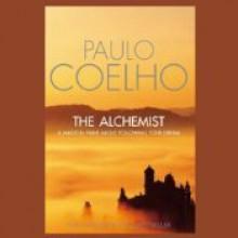 The Alchemist - Jeremy Irons, Paulo Coelho