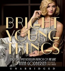 Bright Young Things (Audio) - Anna Godbersen, Emily Bauer