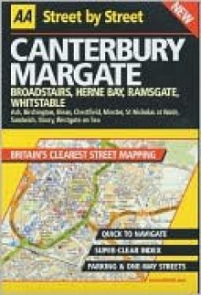 Canterbury Margate (C&T MIDI Local) - A.A. Publishing