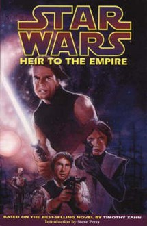 Heir To The Empire - Mike Baron, Fred Blanchard, Oliver Vatine