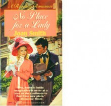 No Place for a Lady (Regency Romance) - Joan Smith