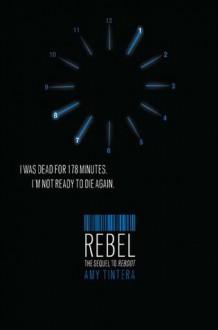 Rebel - Amy Tintera