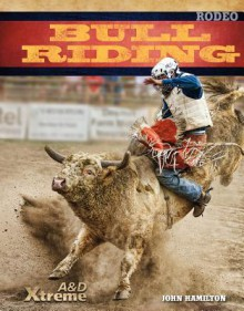 Bull Riding - John Hamilton