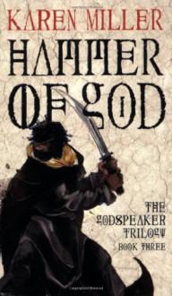 Hammer of God - Karen Miller