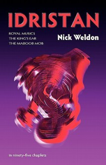 Idristan - Nick Weldon