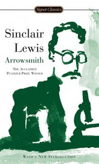 Arrowsmith - Sinclair Lewis, E.L. Doctorow, Sally E. Parry
