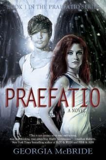 Praefatio: A Novel - Georgia McBride
